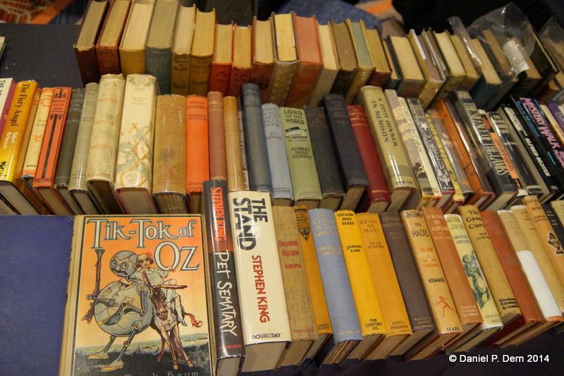 Dern-Readercon2014-DSC02031-Books-TikTok+Others