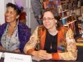 Dern-Readercon2014-DSC02017-Signing-Hairston+Ambrose